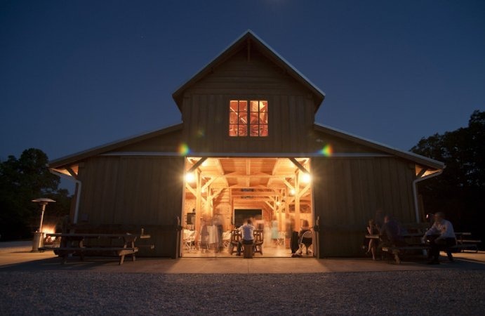Jackson Stables & West Winery