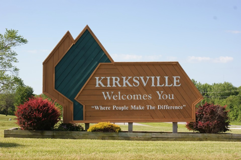 Welcome (Back) to Kirksville!